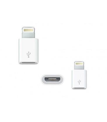 Micro Usb To Lightning Adapteur