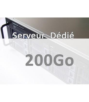 Serveur Dédié