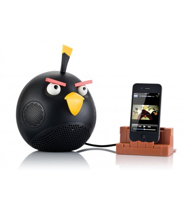 Baffles Angry Birds (Bkk)
