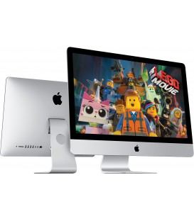"Imac 21.5"" Quad-Core I5 2.9Ghz/8Gb/1Tb/Geforce Gt 750M 1Gb"