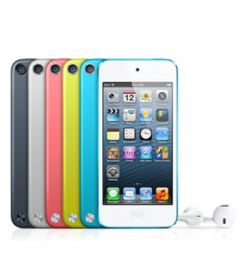 Md723Nf/A Ipod Touch 32Go - Noir&Ardoise