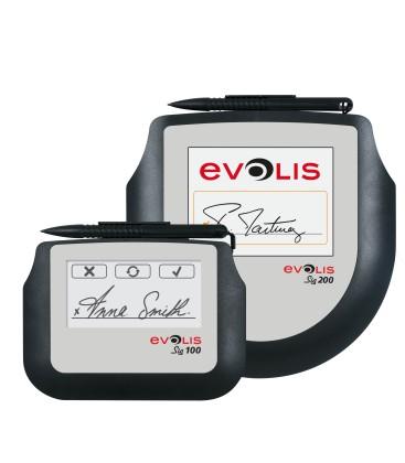 Tablette de signatures SIG100 KT000090 ST-BE105-2-UEVL-MB1