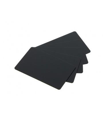 C5201 CARTES PVC RW NOIR (bte 100 cartes)