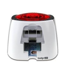 IMPRIMANTE EVOLIS BADGY 200